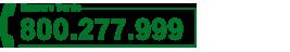 Numero Verde 800.277.999 Regione Marche