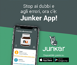 JUNKER l'App che fa la differenza